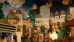 Retail Manager, John McNulty and Curator of Latin American Art, Ann Seiferle-Valencia, both from the Tucson Museum of Art tell us about the importance of the holiday sale and the annual Nacimiento display.