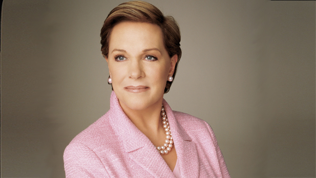 Legendary star of stage and screen Julie Andrews returns as host of the festive annual New Year's celebration with the Vienna Philharmonic.