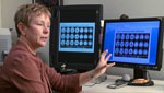 Feature on memory and aging and a memory researcher looking at what may be the risk factors for dementia and Alzheimer's.