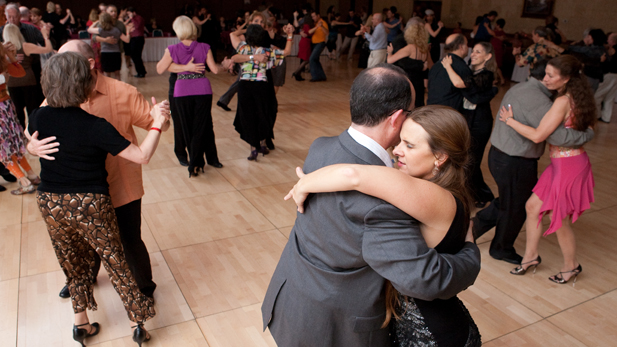tucson tango milonga spotlight