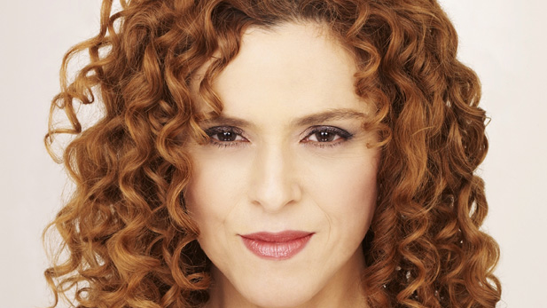 bernadette peters spotlight