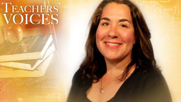 TeachersVoices Lisa Ferko 617x347