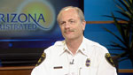 Randy Ogden the Chief of the Mt. Lemmon Fire District speaks about the upcoming fire season.