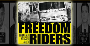 Freedom Rider Event