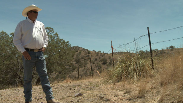 Despite a decrease in the number of apprehensions along the border, members of the Arizona Cattlemen's Association want additional resources and personnel along the border.
