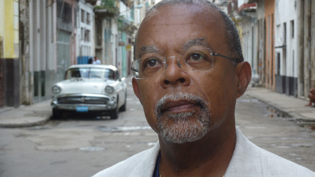 "Professor Henry Louis ""Skip"" Gates, Jr.  in Cuba"