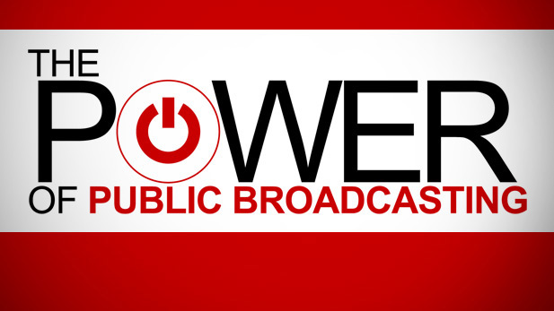 The Power of Public Broadcasting