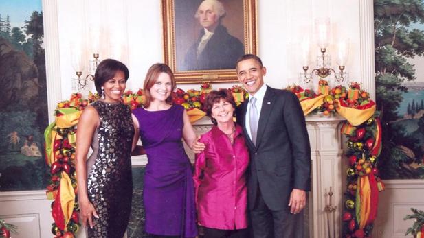 guthries and obamas spotlight