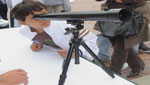 The Galileoscope is a high-quality low cost telescope kit developed for the International Year Of Astronomy 2009 by a team of leading astronomers, optical engineers, and science educators. No matter where you live you can see the celestial wonders that Galileo first glimpsed 400 years ago that still enthrall stargazers today.