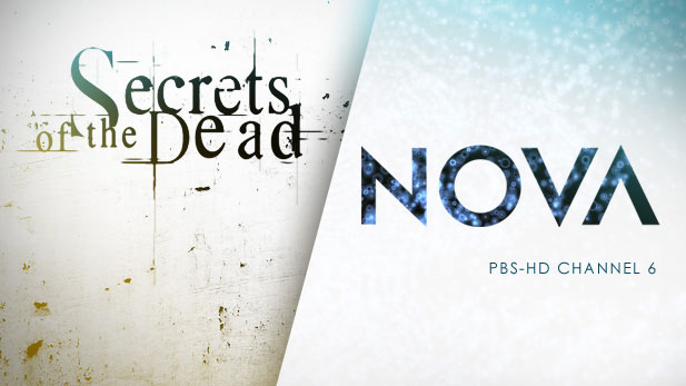 Secrets of the Dead followed by NOVA
