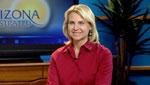 Pam White interviews Jennifer Barton.