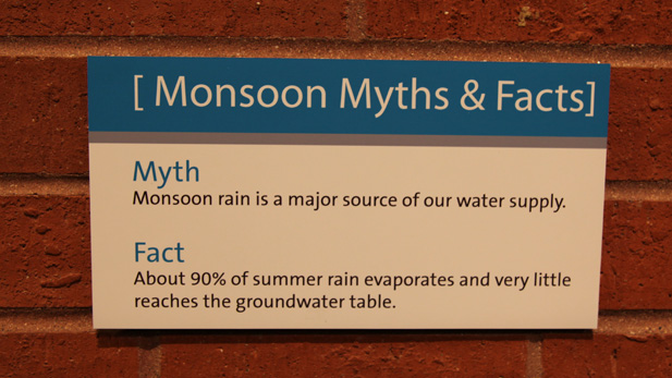 monsoon myths spotlight