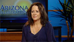 """Lisa Napoli wrote the book """"Radio Shangri-la"""" about her experience in Bhutan and now she is visiting Tucson to do what she can to help refugees adjust to their new lives in America."""