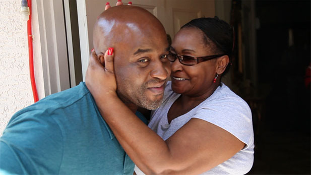 Aryon Williams, Jr. was released from death row in July 2011 after serving two decades behind bars.