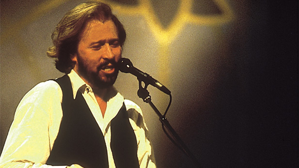 bee_gees_barry_gibb_spotlight