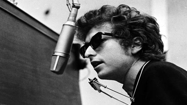 Bob Dylan opens archives for the film, which features previously unreleased footage from Dylan's groundbreaking live concerts.
