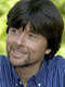Documentary film maker Ken Burns