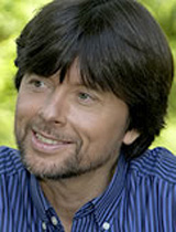 ken burns portrait