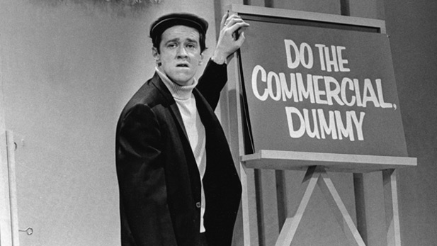 Funnyman George Carlin is remembered as part of The Ed Sullivan Comedy Special on PBS.
