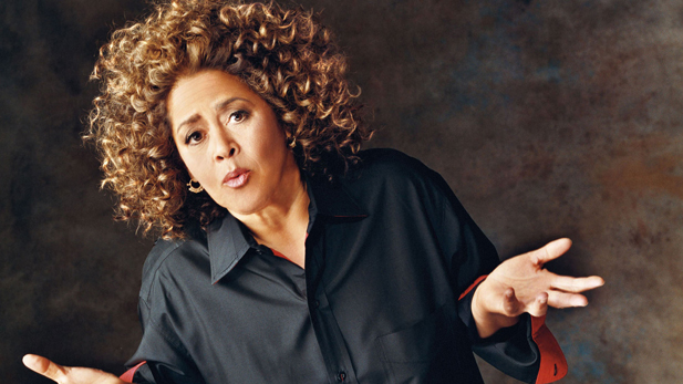 Anna Deavere Smith interviews an eclectic range of people and then performs as the interviewees in their own words.