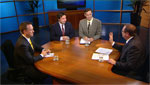 On this week's Political Roundtable, host Jim Nintzel discusses Governor  Jan Brewer's State of the State address with his fellow journalists.