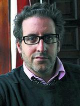 fillmmaker john maggio portrait