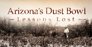 Arizona's Dust Bowl