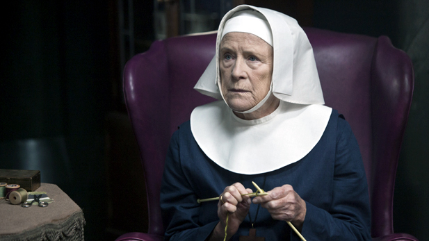 Judy Parfitt as Sister Monica Joan