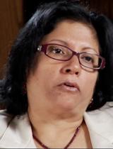 Aruna Murthy portrait