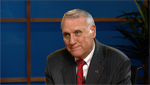 John Kyl reflects about his years in the senate and what he feels may be necessary for the nation to move forward in a more bi-partisan way.