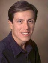 Francisco A.R. Garcia portrait
