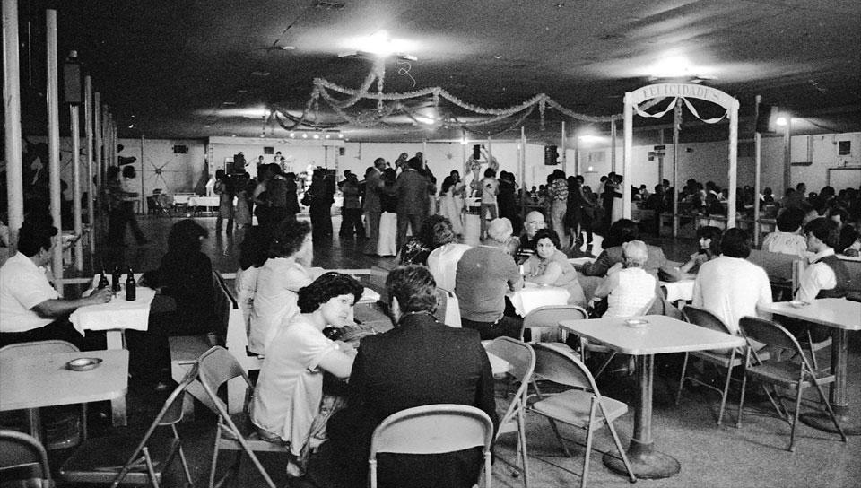 el casino ballroom