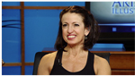 Deitrich Dianne Benjamin a certified personal trainer and owner of Stand Firm Personal Training has won many awards in bodybuilding and fitness competitions and encourages others to get involved with a can do attitude.