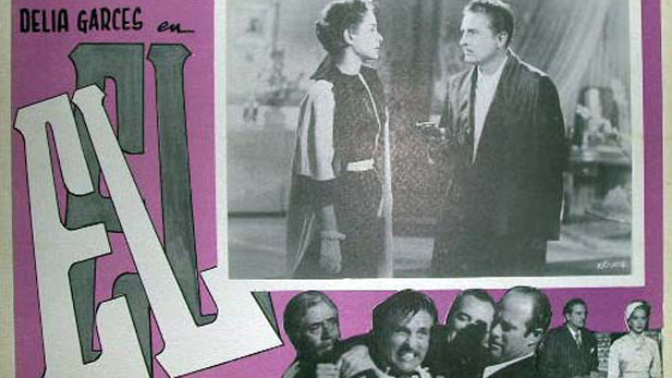 el lobby card spotlight