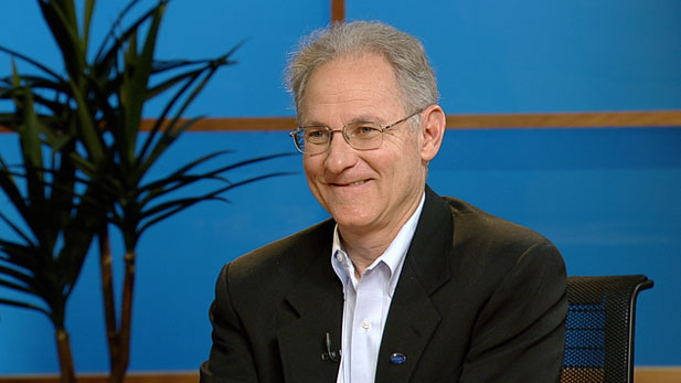 Tucson Mayor Jonathan Rothschild talks about his upcoming State of the City address.