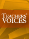 teachers voices tiny