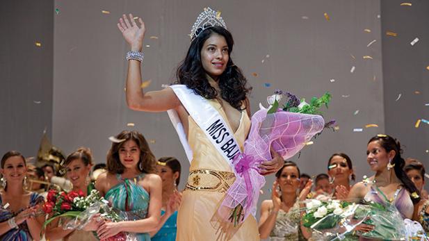 miss bala cine mexico tucson 2012