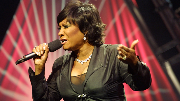 Soul diva Patti LaBelle hosts this historic reunion of classic recording artists of the decade.