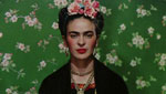 The Tucson Museum of Art presents a photo exhibition of an intimate look at Frida Kahlo. The exhibition displays many photographs captured by Frida Kahlo's long time lover and friend Nickolas Muray, along with self portraits that portrayed the physical and psychological painful experiences that shaped her life.