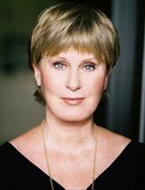 Susan Clark Portrait 2012