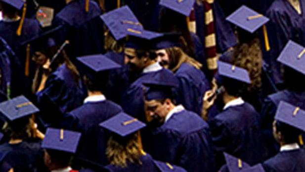UA grads spotlight