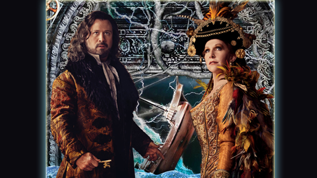 David Daniels stars as Prospero and Joyce DiDonato as Sycorax.