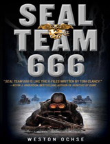seal team sixsixsix book jacket portrait