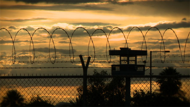 The 2012 state budget ensures that the growth of Arizona's private prison industry.