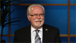 Congressman Ron Barber speaks about his time in office so far.
