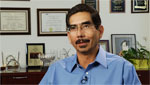 we talk to the Chief Medical Director, Dr. Arthur Martinez about the legacy of this institution and changes that are in store.