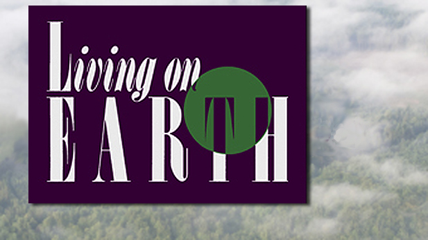 Living on Earth - from PRI.