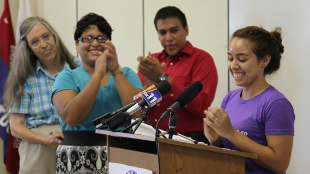 deferred action day 1 press conference