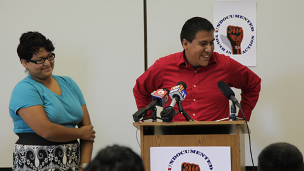 josue saldivar deferred action spotlight