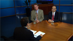 Doctor Charles Raison, a professor of psychiatry in the UA's College of Medicine and Sean Chapman, a criminal defense lawyer in Tucson, discuss the Jared Lee Loughner case.